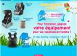 Jeu concours Nestlé Bébé avec Parent infobébés