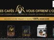 Paquet de café L'Or 100% remboursé