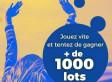 Jeu concours IG E.Leclerc: + de 1000 lot à gagner