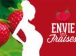 2 kg de fraise gratuites pour les futures mamans
