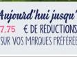 Jusqu'a -50% en BDR (Bon De Réduction) avec le site Mavieencouleur